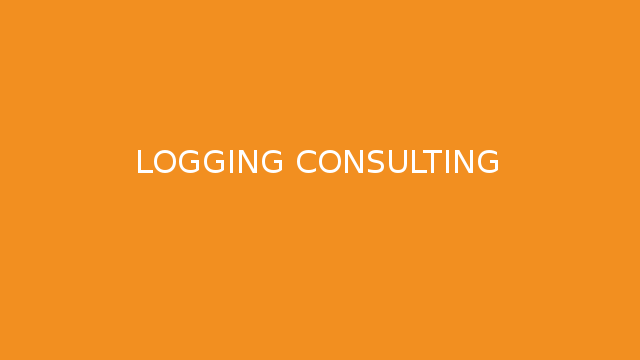 Logging Consulting