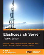 ElasticSearch Server - Second Edition