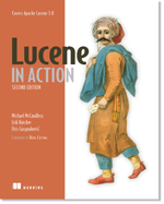 Lucene in Action - Second Edition