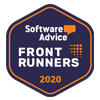 Software Advice 2020 Front Runners