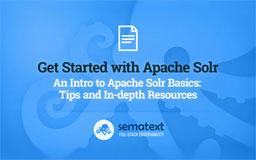 Apache Solr Guide