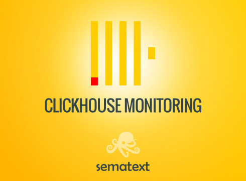 ClickHouse Monitoring