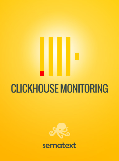 ClickHouse: The Complete Guide to Monitoring ClickHouse