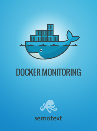 Docker Monitoring: The Complete Guide