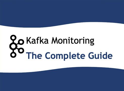 Kafka Monitoring