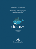 Reference Architecture: Monitoring and Logging for Docker Enterprise Edition