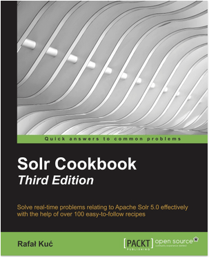 Solr_Cookbook