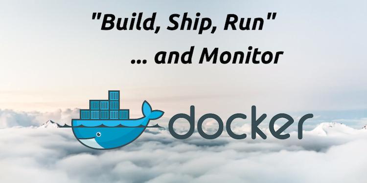 docker-cloud-monitoring