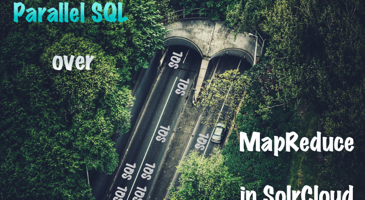 Solr 6, solrcloud and sql queries sematext