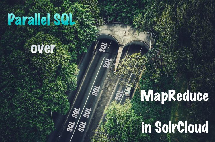 Solr 6, SolrCloud and SQL Queries