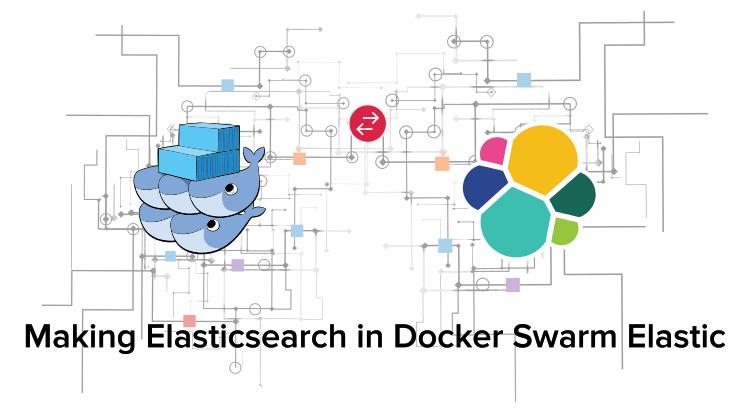 Making Elasticsearch in Docker Swarm Elastic - Sematext