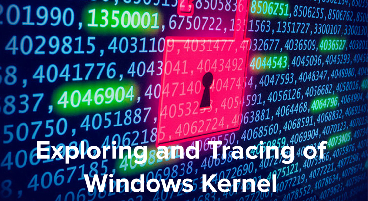 Exploring Windows Kernel with Fibratus and Logsene