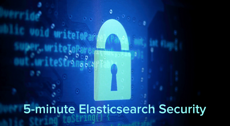 elasticsearch security