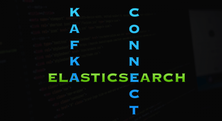 Kafka Connect Elasticsearch
