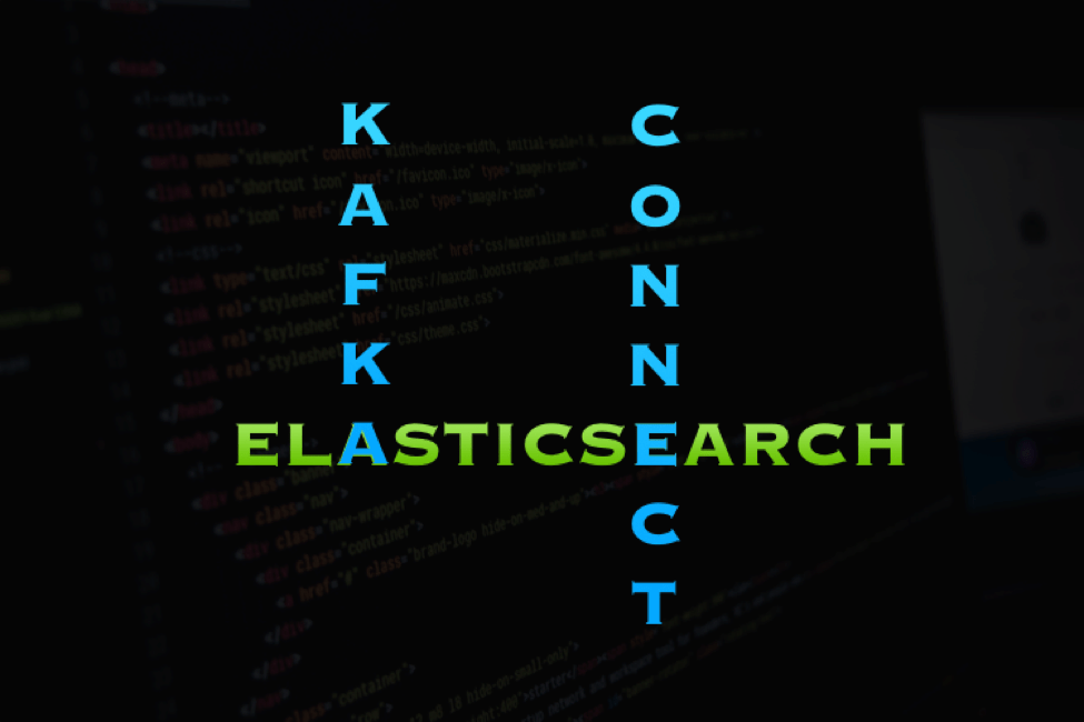 Kafka Connect Elasticsearch: Consuming and Indexing with