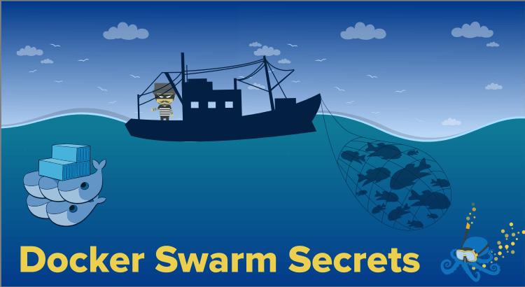 Docker Security: Using Docker Secrets with Swarm - Sematext
