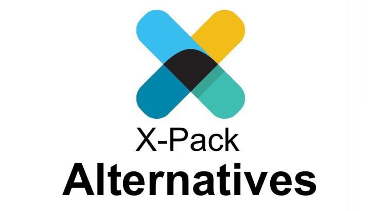 XPack Alternatives