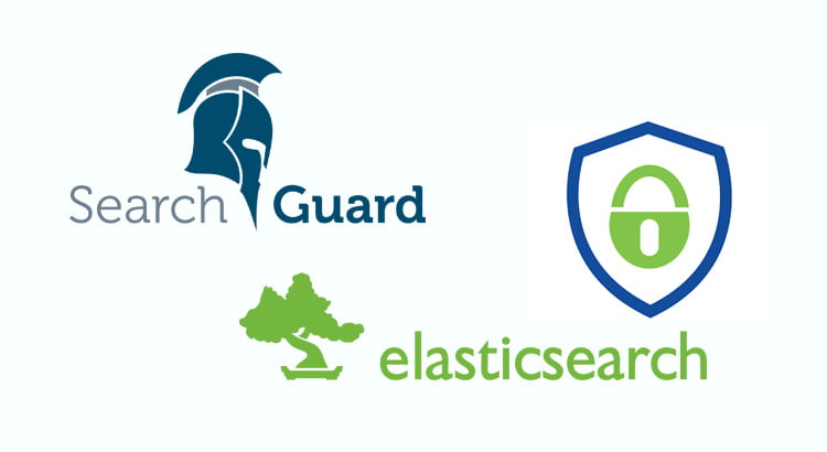 Search Guard - Security for Elasticsearch image