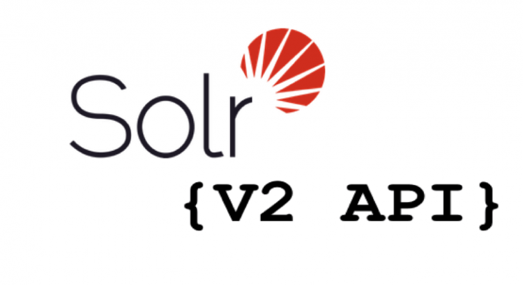 Solr V2 - quick look