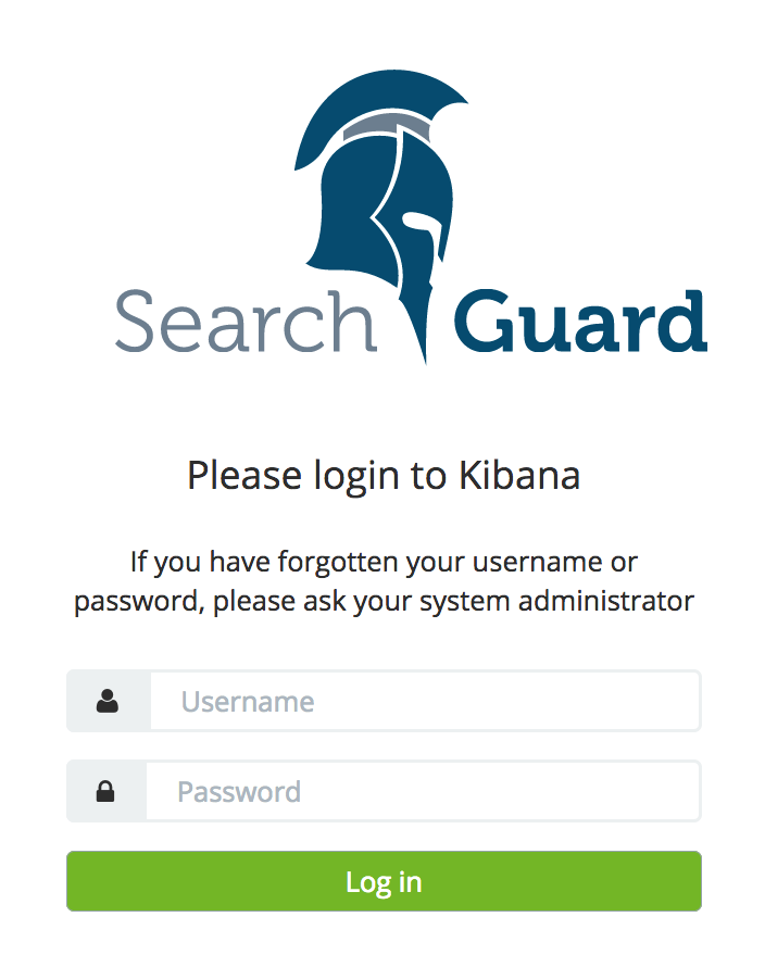 Securing Elasticsearch and Kibana with Search Guard for free