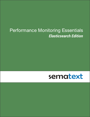 Performance Monitoring - Elasticsearch