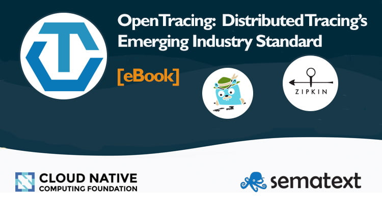 Opentracing: distributed tracing emerging industry standard