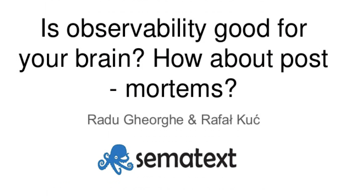 Is observability good for your brain?