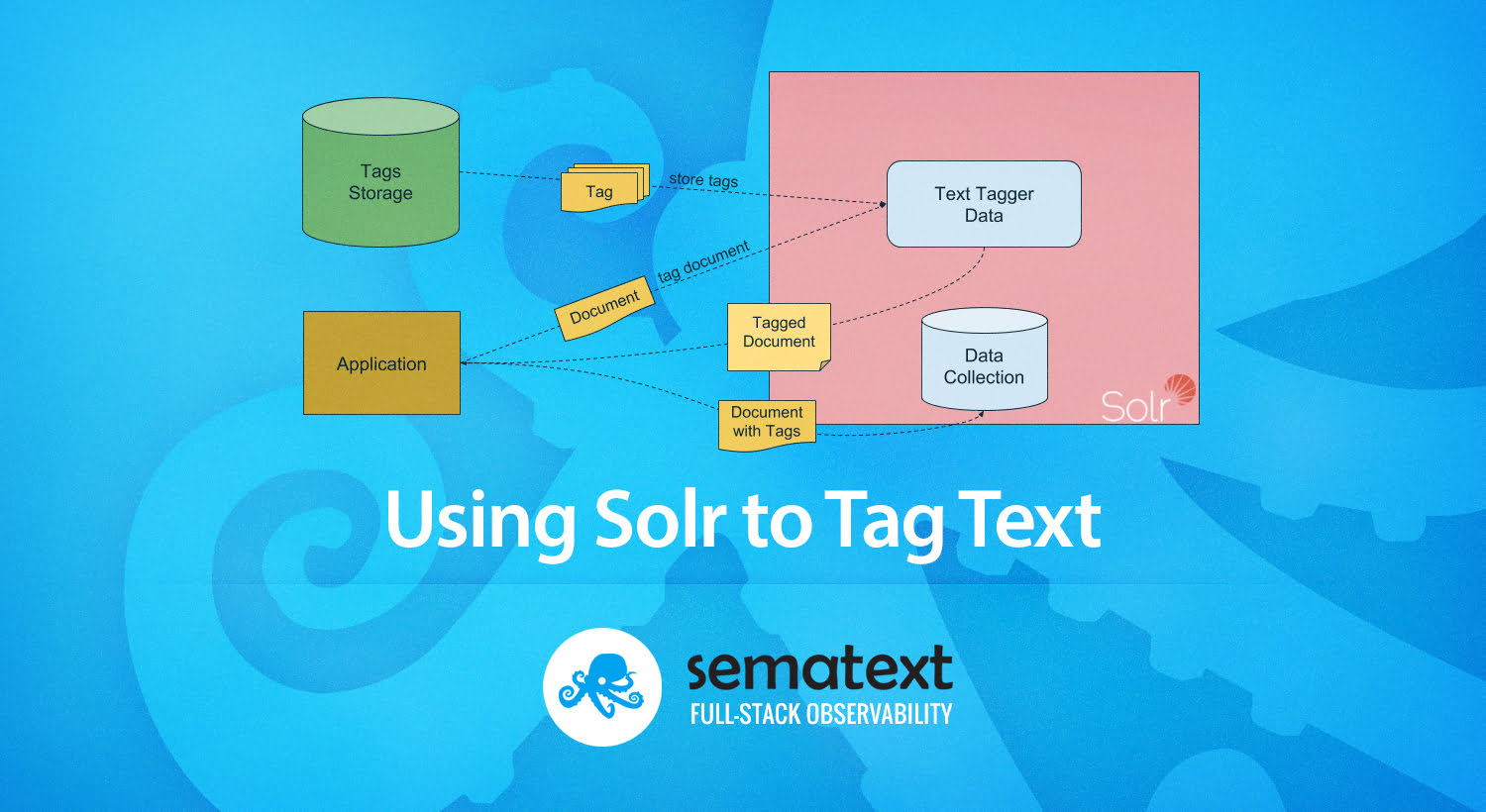 Using Solr to Tag Text - Sematext