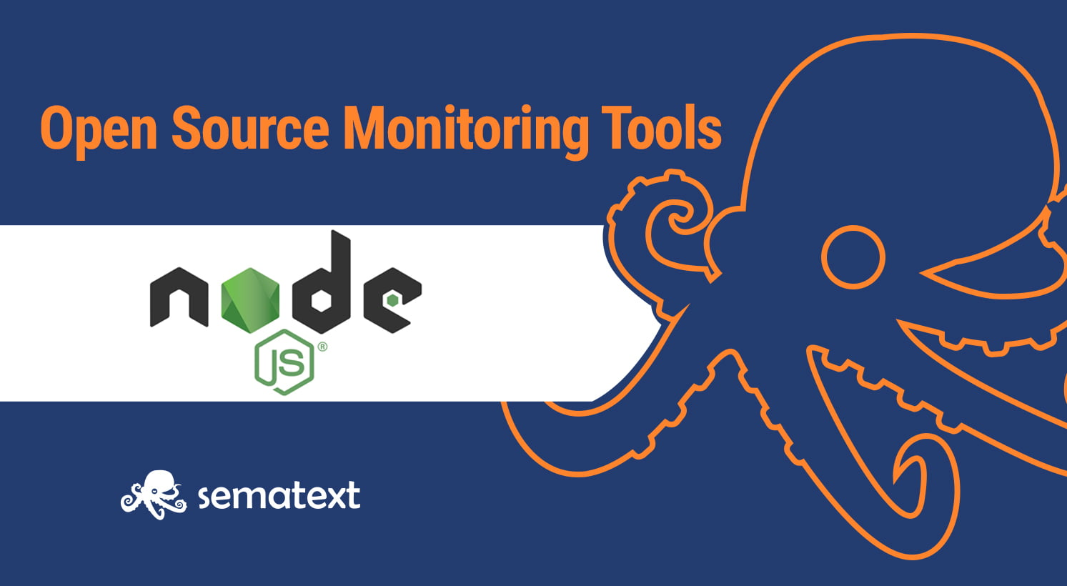 Node.js Open Source Monitoring Tools