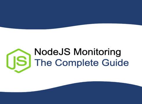 Node.js Monitoring ebook