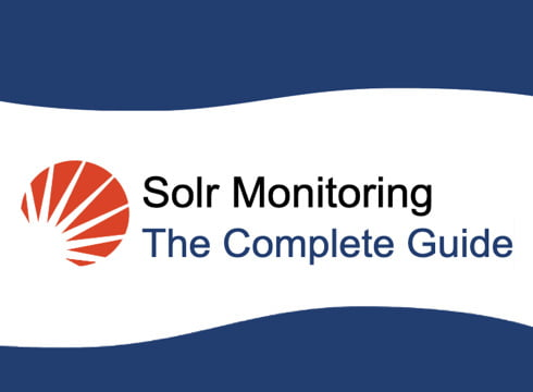 Solr Monitoring ebook