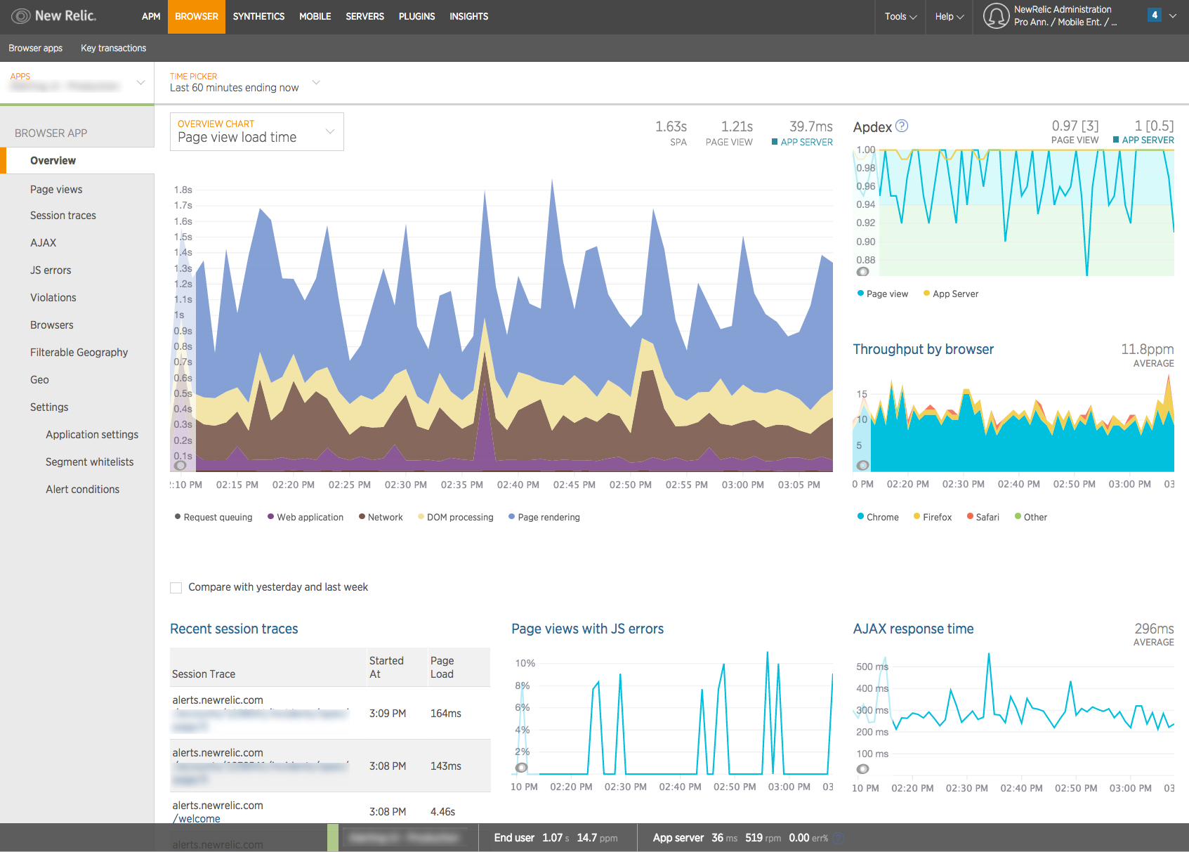 how to choose real user monitoring solutions