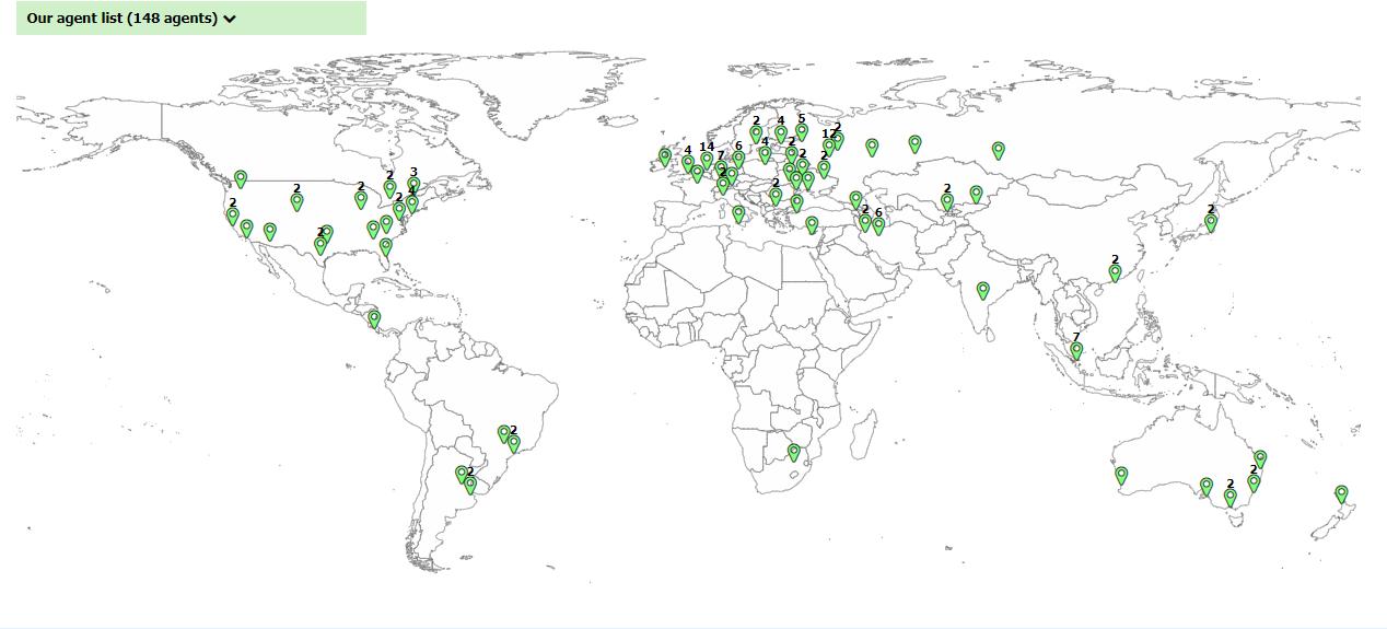 website monitoring service comparison