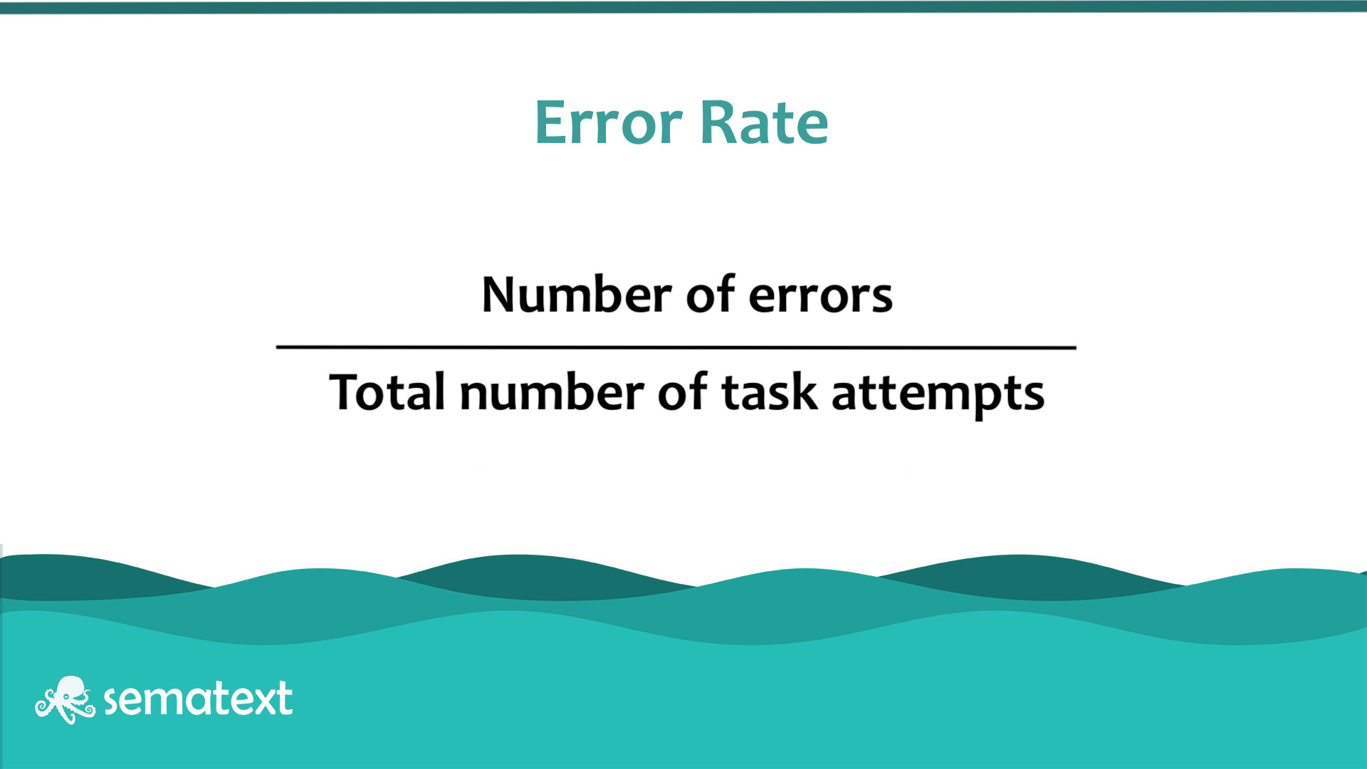 end user experience metrics