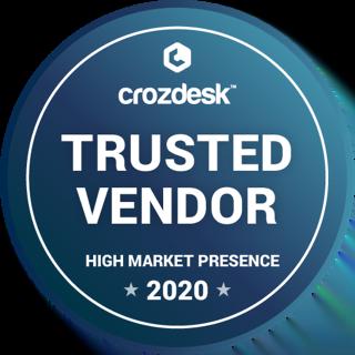 2020 Trusted Vendor