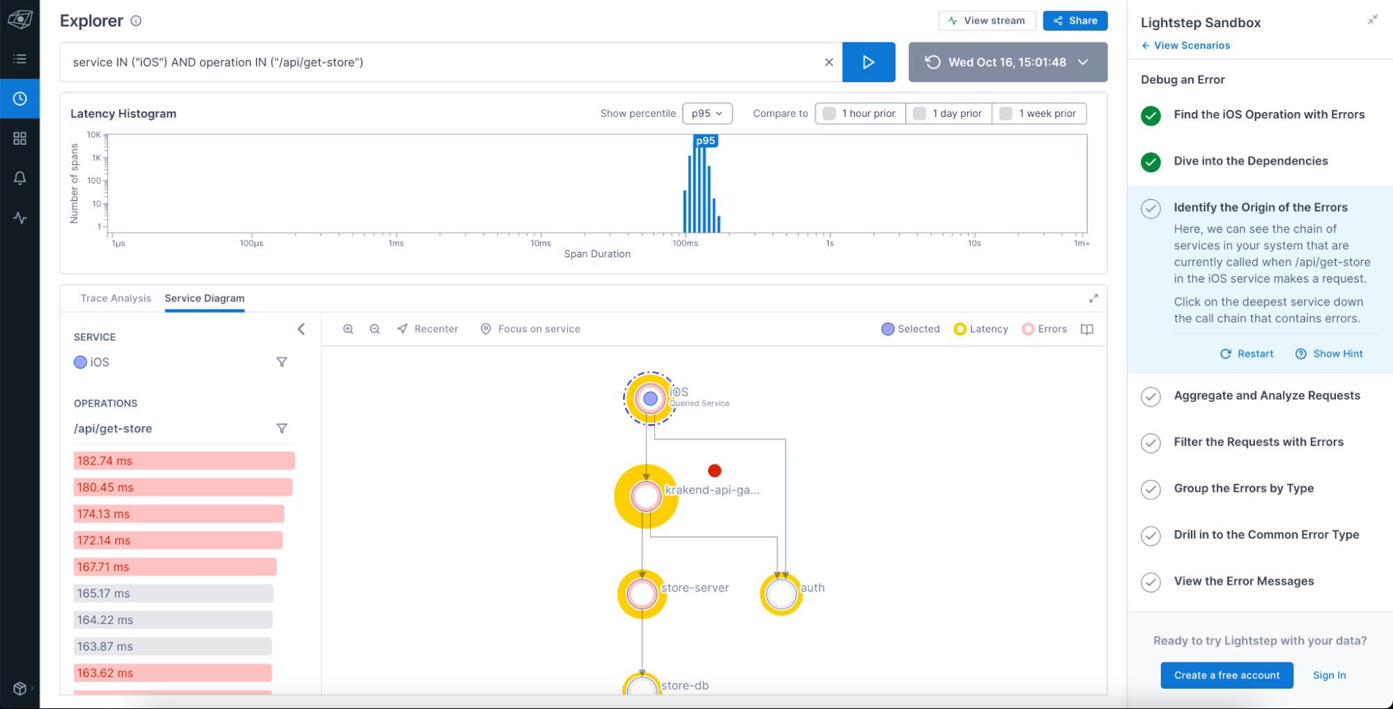 jvm performance monitoring